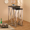 2 Pieces Nesting Tables  90104_(COFS)