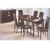 5 Pc Vista Collection Dining Set 9410/12 (A)