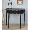 Traditional Cherry Finish Entry Way Console Table 950065(CO)