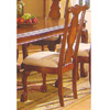 Marquetry Side Chair 953-80 (WD)