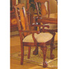 Marquetry Arm Chair 953-82 (WD)