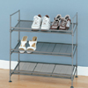 3 Tier Mesh Shoe Rack 97063(OI)