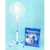 16 UL Oscillating Pedestal Fan 98160 (LB)