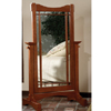 Cheval Mirror Mission Oak  993-230(PW)