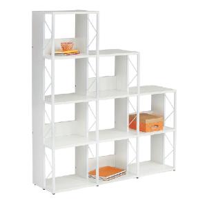 Aesir Step Bookcase W001132198(WFFS)