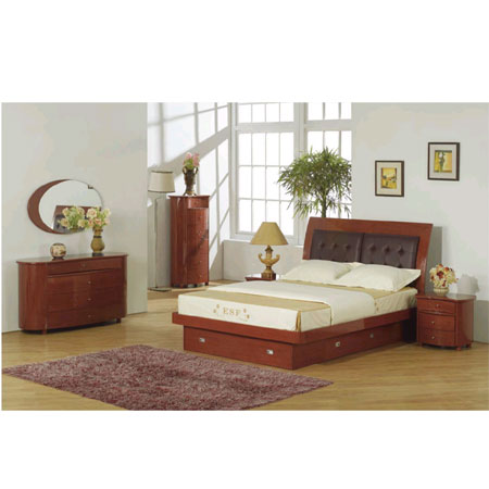 Angela Bedroom Set (EF)