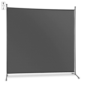 Privacy Screens 6 feet Portable Partition Screen