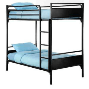 Heavy Duty Dorm Bunk Bed B80_(KB)