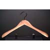 Suit Cedar Hanger With Clips CDD8922 (PM)