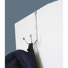 Over The Door Double Hook DH10048(HDS)