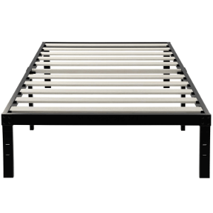 Reinforced Platform Bed Frame Heavy Duty (3500 Weight Capacity)(Assorted Sizes Available)