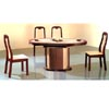5-Piece Dinette Set DT-004-60 (PK)