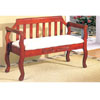 Bench With Storage Compartment F4054 (PX)