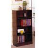 4-Tier Bookcase F4623 (PX)