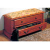 Cedar Chest With Drawers F4812 (PX)