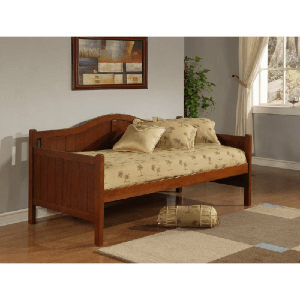 Frey Twin Daybed (Multiple Colors)(400 Lbs Weight Capacity)