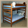 Aspen Twin/Twin Bunk Beds RU1_(RU)