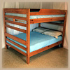Aspen Full/Full Bunk Bed RU1_(RU)