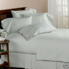 King Egyptian Cotton Solid Bed Skirt 300 Thread Ct K-Skirt-s