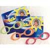 Advanced Swim Goggles L00801 (LB)