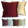 Designer 18-inch Faux Silk Pillows (Set of 2) 12963887(OFS)