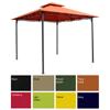 Vented Canopy Gazebo 13673873(OFS200)