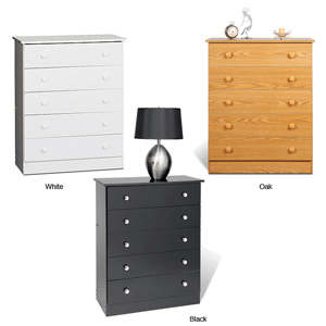 Five-drawer Chest 941947(OFS115)