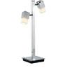 Arbor Table Lamp LS-2020ALU/FRO (LS)