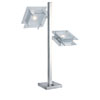 Accord 2-Lite Table Lamp LS-2133PS/FRO (LS)