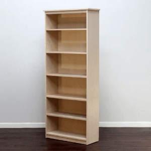 Lexington Standard Bookcase GR23-B (WFFS)