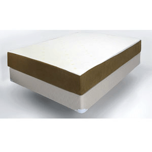 Renew 10-Inch Plush Memory Foam Mattress MAT5510_(GLFS)