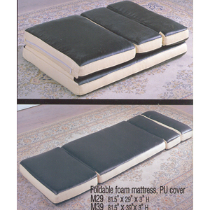 Folding Mattress More Than A