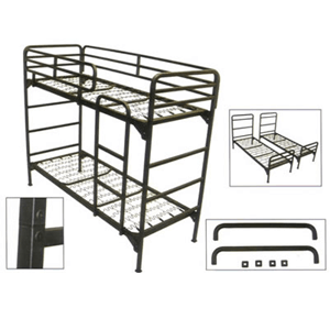 Institutional Grade Metal Bunk Bed 4500(ABM)