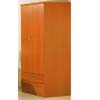 2-Door & 2-Drawer Wardrobe P138 (PK)