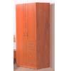 2-Door & 4-Drawer Wardrobe P316 (PK)