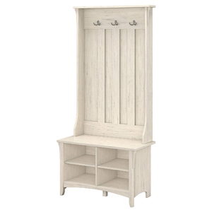 Salinas Hall Tree with Storage Bench