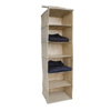 Six Shelf Hanging Closet Organizer SB10211(HDS7)
