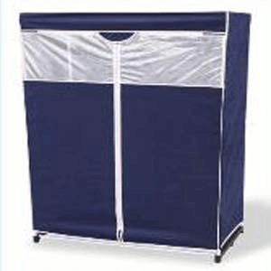 48 In. Wide Portable Storage Closet SC00150(HDSFS14)