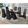 Wailoa Dining Room Set CM8370-T(IEM)