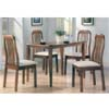 5 Piece Timber Dinette Set YH280-S (HS)