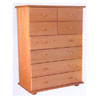8 Drawer Chest CH-8D (AI)