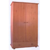 Solid Wood Closet CL-75 (GH)