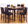 5 Pc Dinette Set CM3700PT/PC (IEM)