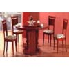 5 Piece Dinette Set DT-4849A (PK)