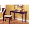 2 Pc Writing Desk w/Chair F2227 (PX)