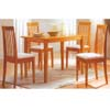 5-Pc Dinette Set in Beech F5454 (TMC)