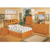 Bed With Drawers F9027 (PX)