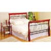 Headboard And Footboard F9087 (PX)