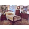 Beautiful Queen Bed F9140 (PX)