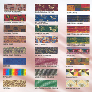 Print Collection Futon Covers 100% Cotton (EAFS12)